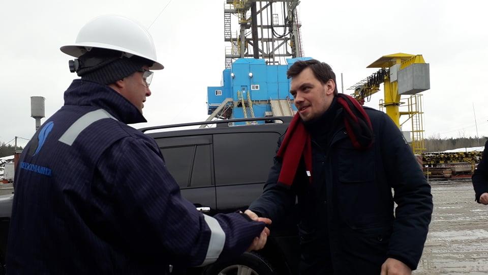 На Полтавщину з робочою поїздкою прибув очільник уряду (оновлено)