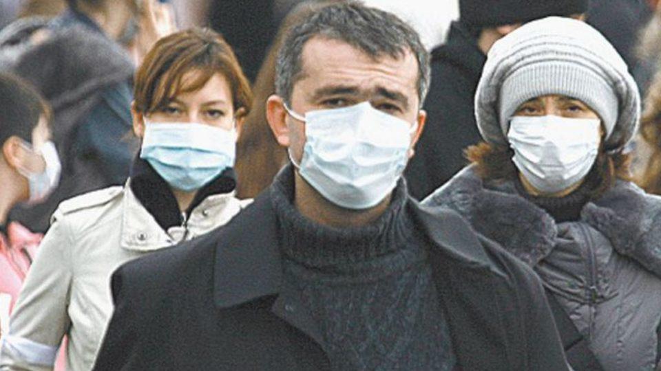 Полтавцям розповідатимуть, як запобігти зараженню коронавірусом
