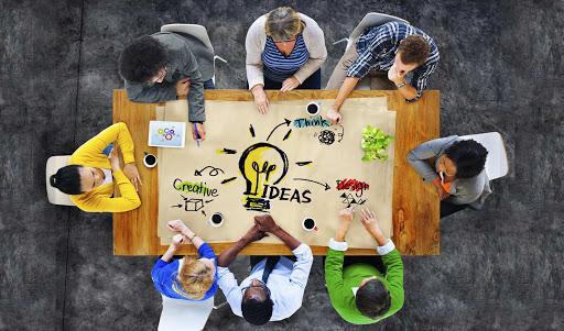 Полтавчанам предлагают «Креативное предпринимательство»