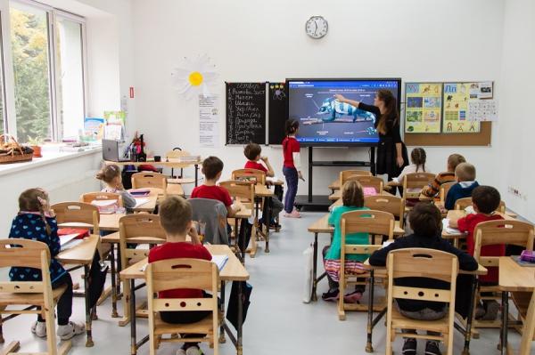 Навчальні заклади самі обиратимуть виробника обладнання для НУШ