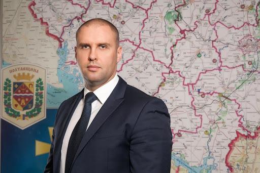 Діяльність очільника Полтавщини наприкінці кварталу перевірять за 24 показниками