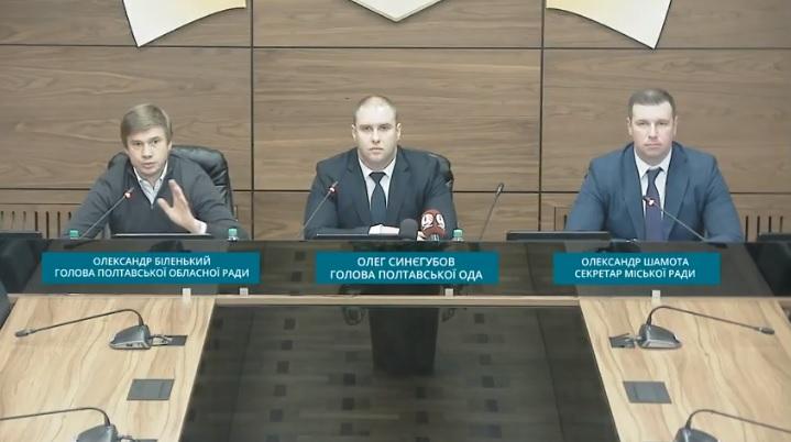 Продуктовые рынки в Полтаве и области не будут открывать