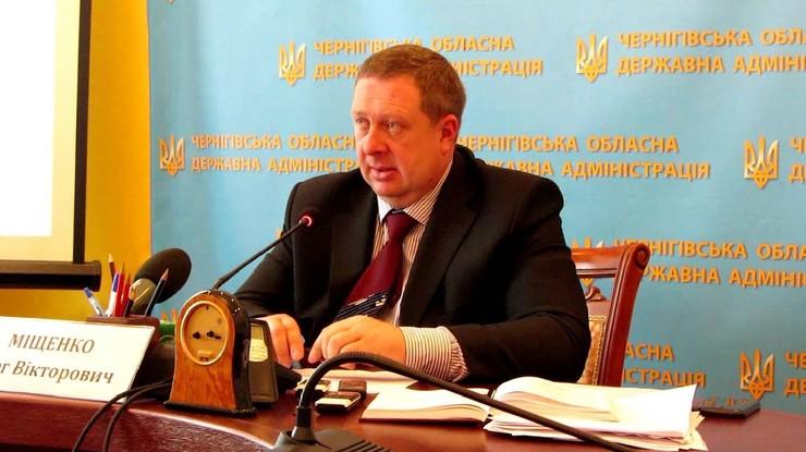 С кем в Полтавской ОГА контактировал умерший от коронавируса чиновник из Киева