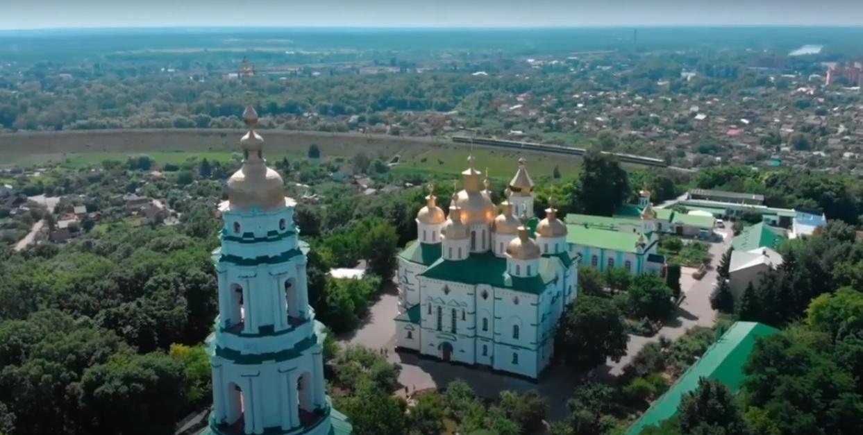 Городянам пропонують дізнатися найцікавіше про «Заповідні перлини Полтави»