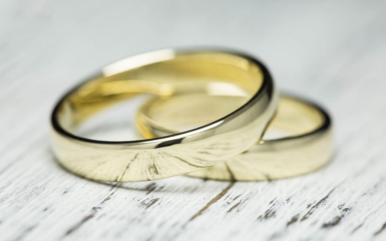 Подати заяву на реєстрацію шлюбу можна буде по телефону