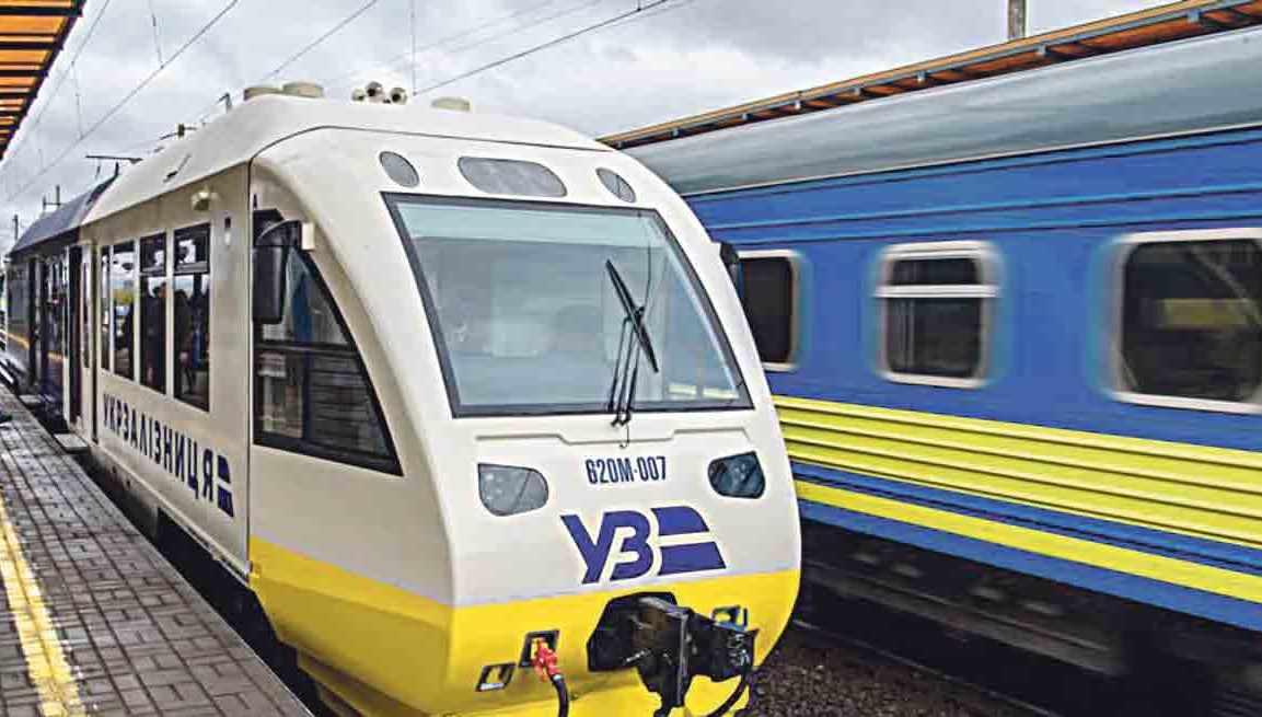 Пасажирське транспортне сполучення можуть вивести з карантину вже в середині травня