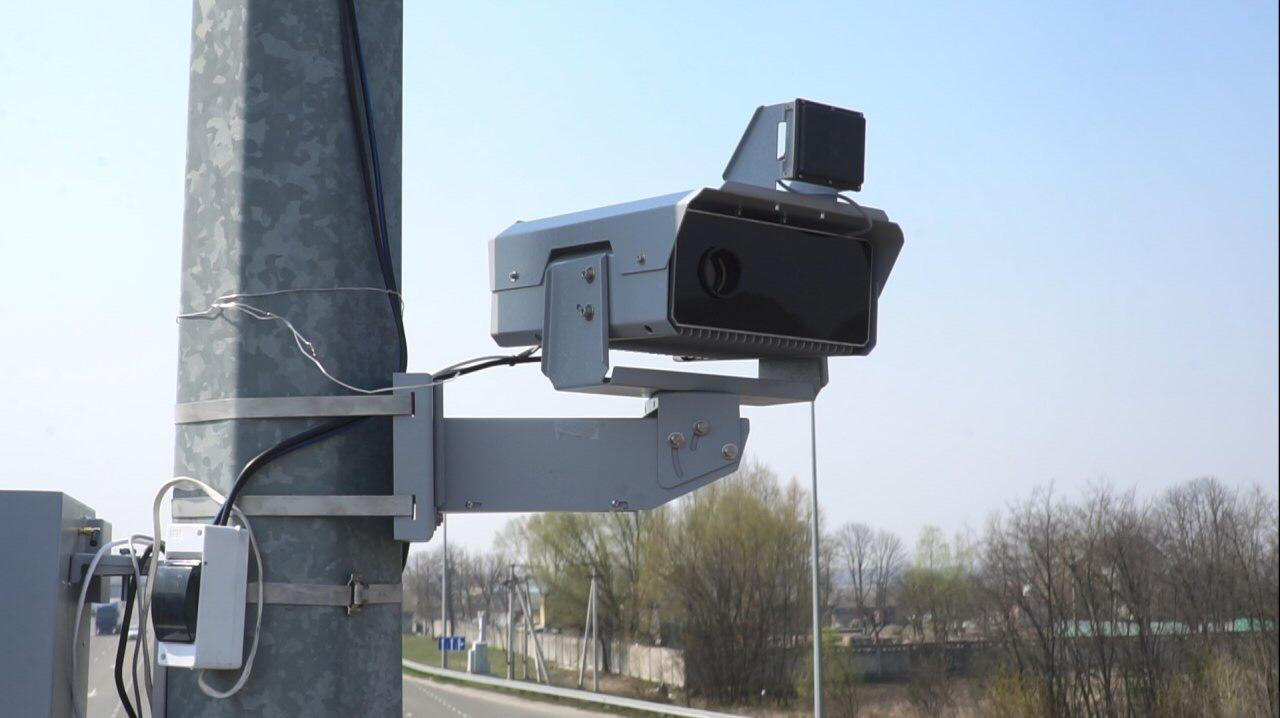 Запуск системы автофотовидеофиксации дорожного движения переносится