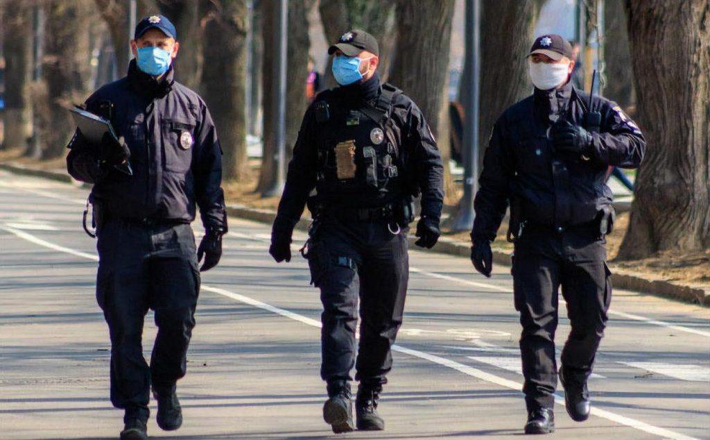 В Полтаве усилят контроль за соблюдением противоэпидемических мероприятий