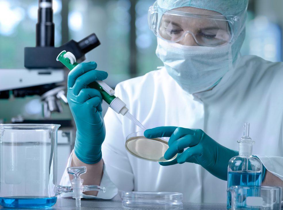 У Полтаві хочуть створити ще одну вірусологічну лабораторію