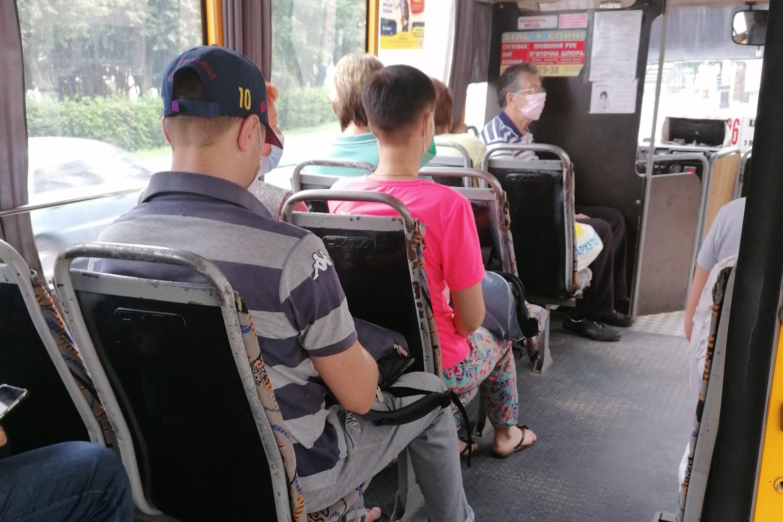 Коронавірус на Полтавщину «привозять» із інших територій