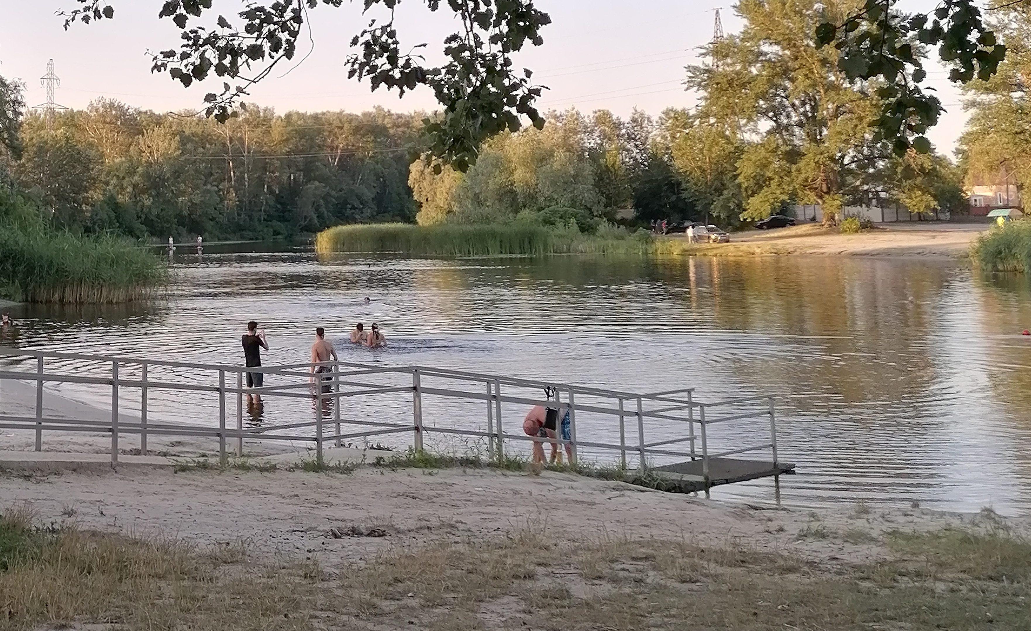 95% потопельників на Полтавщині – чоловіки