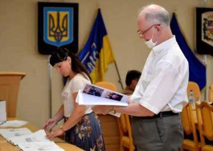 На Полтавщині визначилися з лауреатами премії ім. О.М. Байрак
