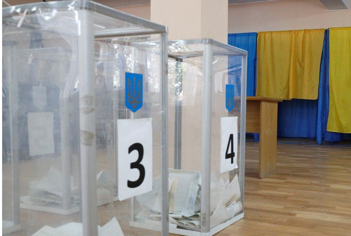 Половину городских общин Полтавщины возглавили представители «Доверия»