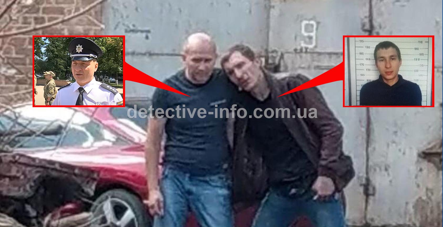 «Полтавського терориста» поховали, а його заручник піде на пенсію