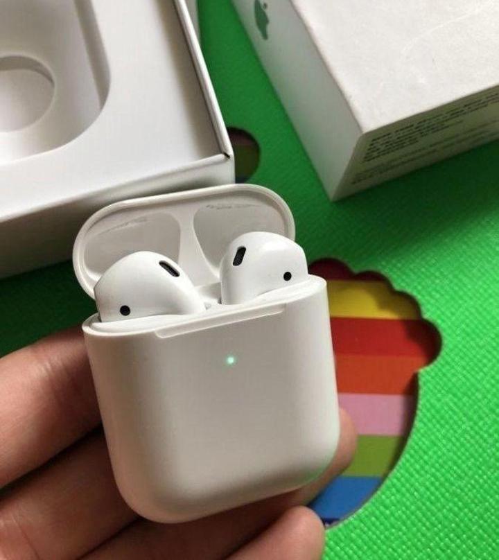 Apple Airpods 2 покоління: абсолютно чесний огляд