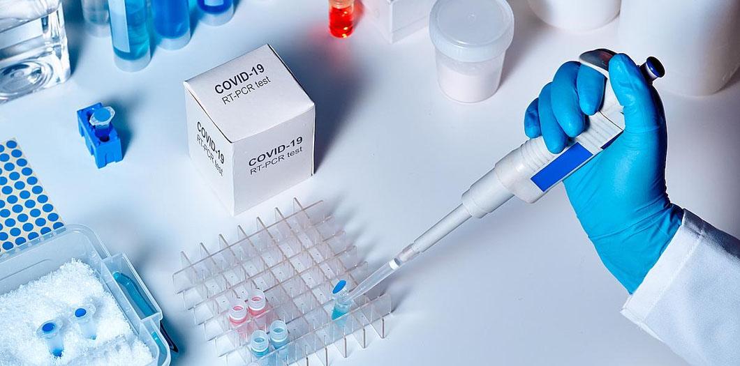 У полтавській лабораторії припинили робити платні тести на COVID-19
