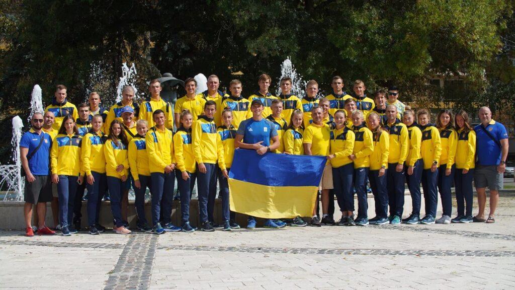 Полтавські веслувальники здобули золото на міжнародних змаганнях
