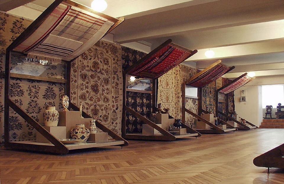 Полтавський краєзнавчий музей знову зачинений для відвідування