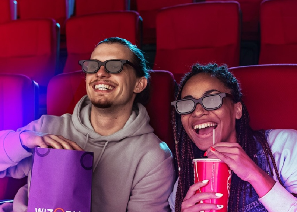 Кинотеатры в Полтаве работают даже несмотря на «красную зону»