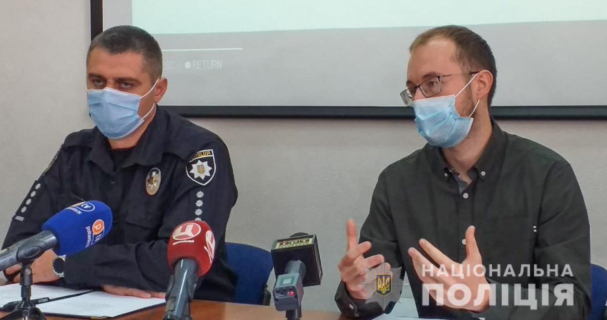 На Полтавщині зафіксували понад 200 повідомлень про порушення виборчого законодавства