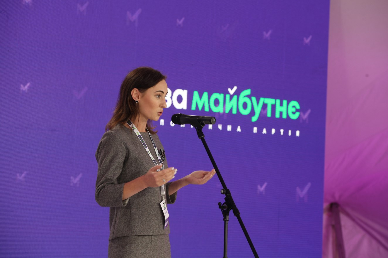 Ірина Суслова: Влада готує тиск і провокації проти майбутніх депутаток