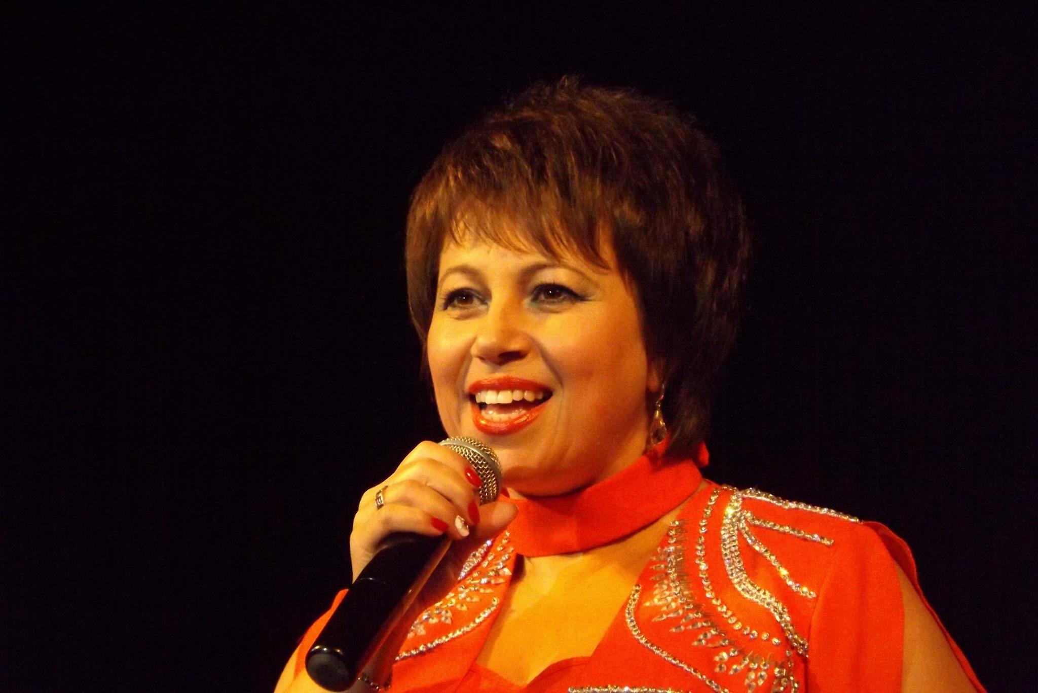 Полтавская филармония приглашает на юбилейный концерт Татьяны Садохиной