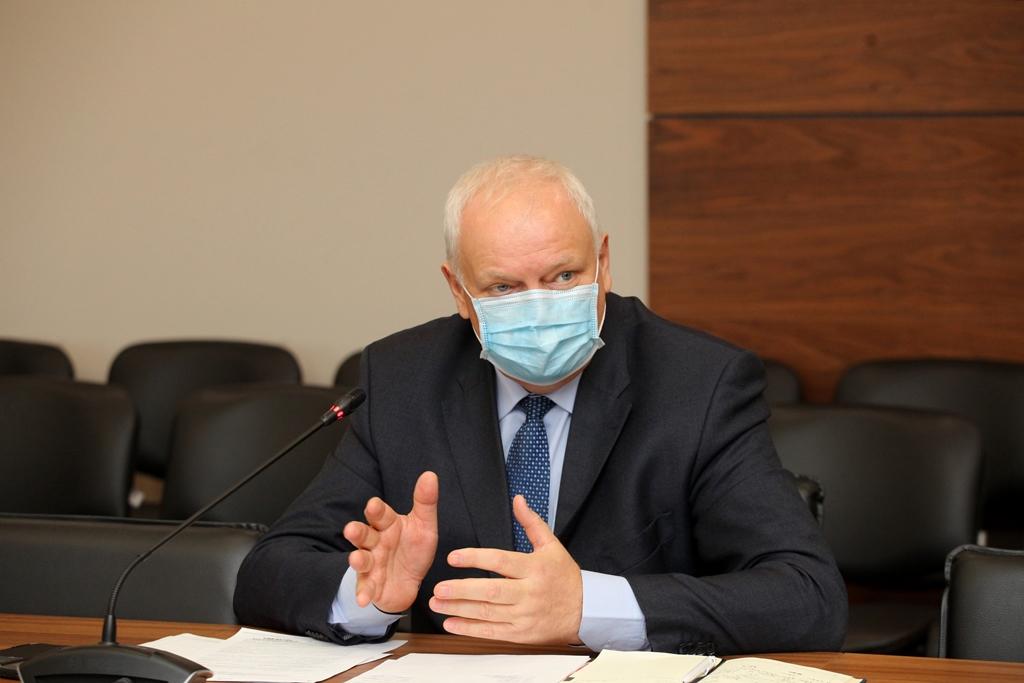 Власть Полтавщины прокомментировала антирекорд по коронавирусной инфекции