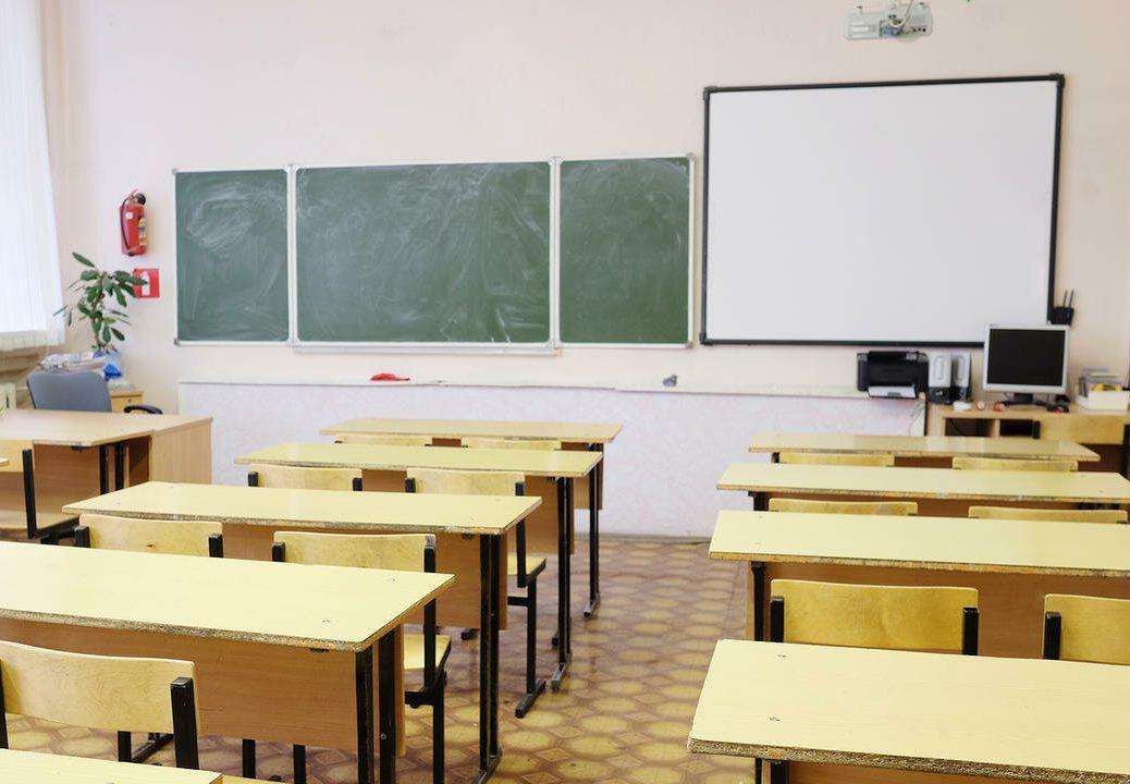Полтавські школи зможуть не переходити на онлайн-освіту, якщо від коронавірусу вакциновані 80% працівників