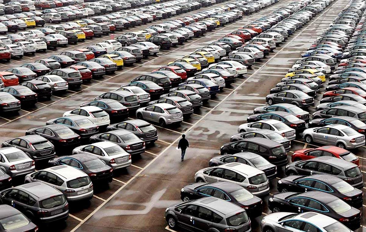 Большинство полтавчан – за доступность авто
