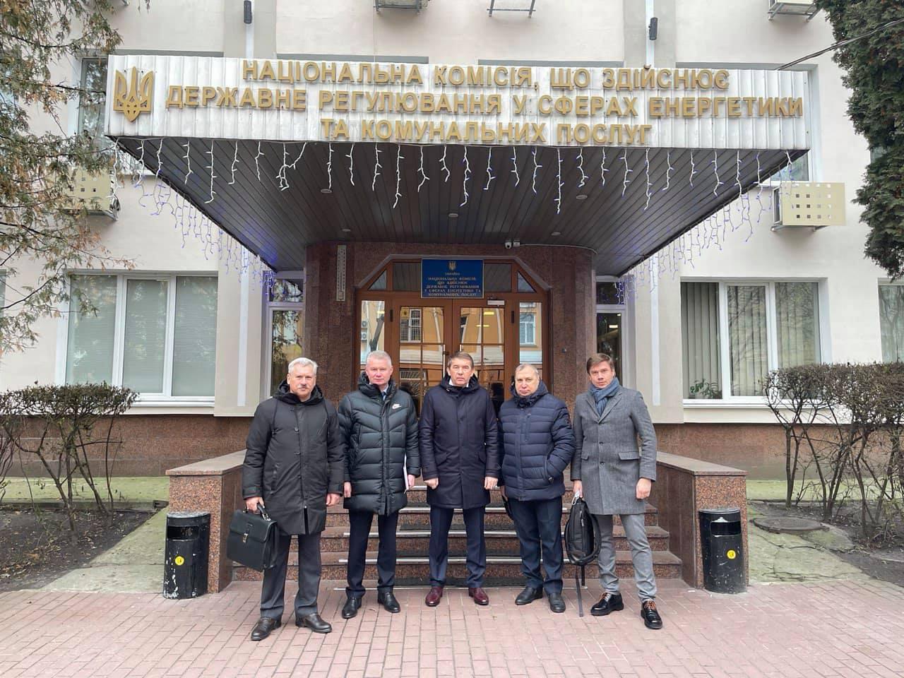 В правительстве пообещали начать регулировать ситуацию с тарифами с Полтавщины