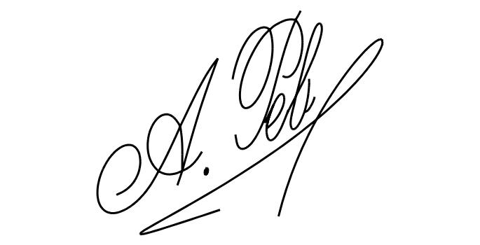 Вибір між автографом споживача або збитками