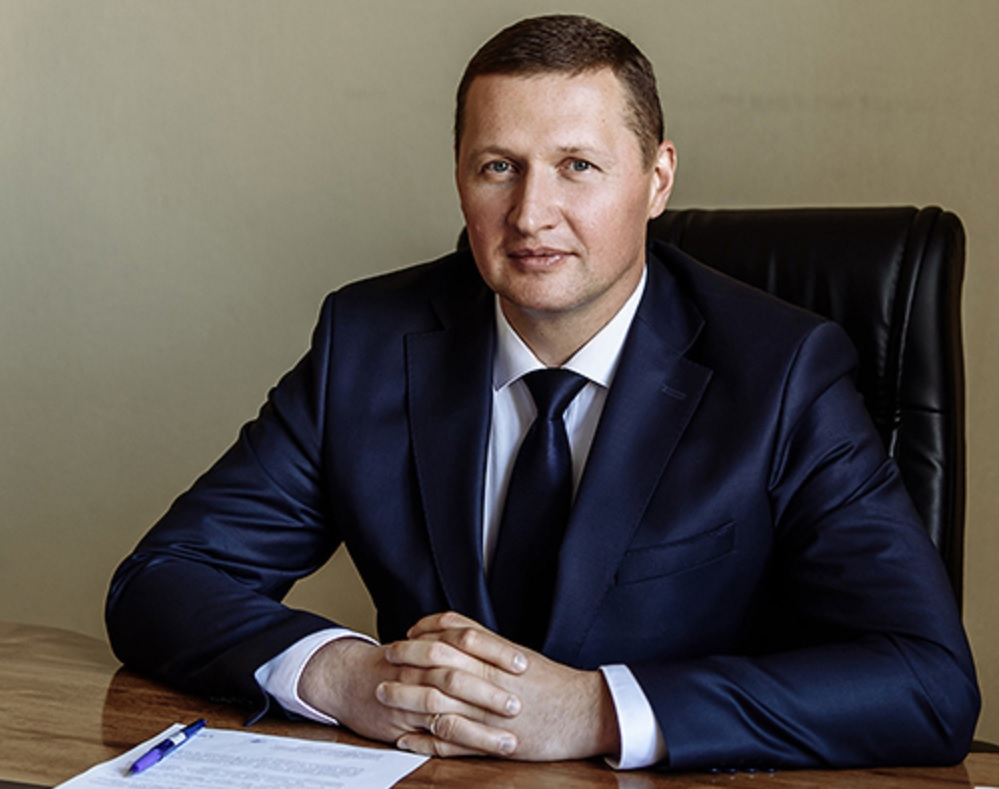 Руководителя Полтавской РГА уволили и в тот же день снова назначили