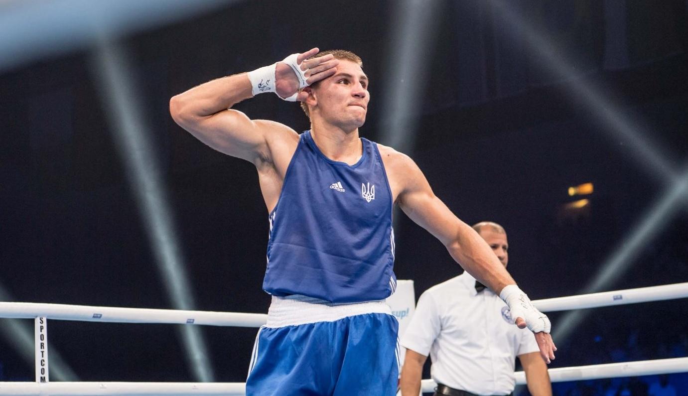 Ліцензійний турнір із боксу, на якому мав виступити полтавець, переїде з Великобританії