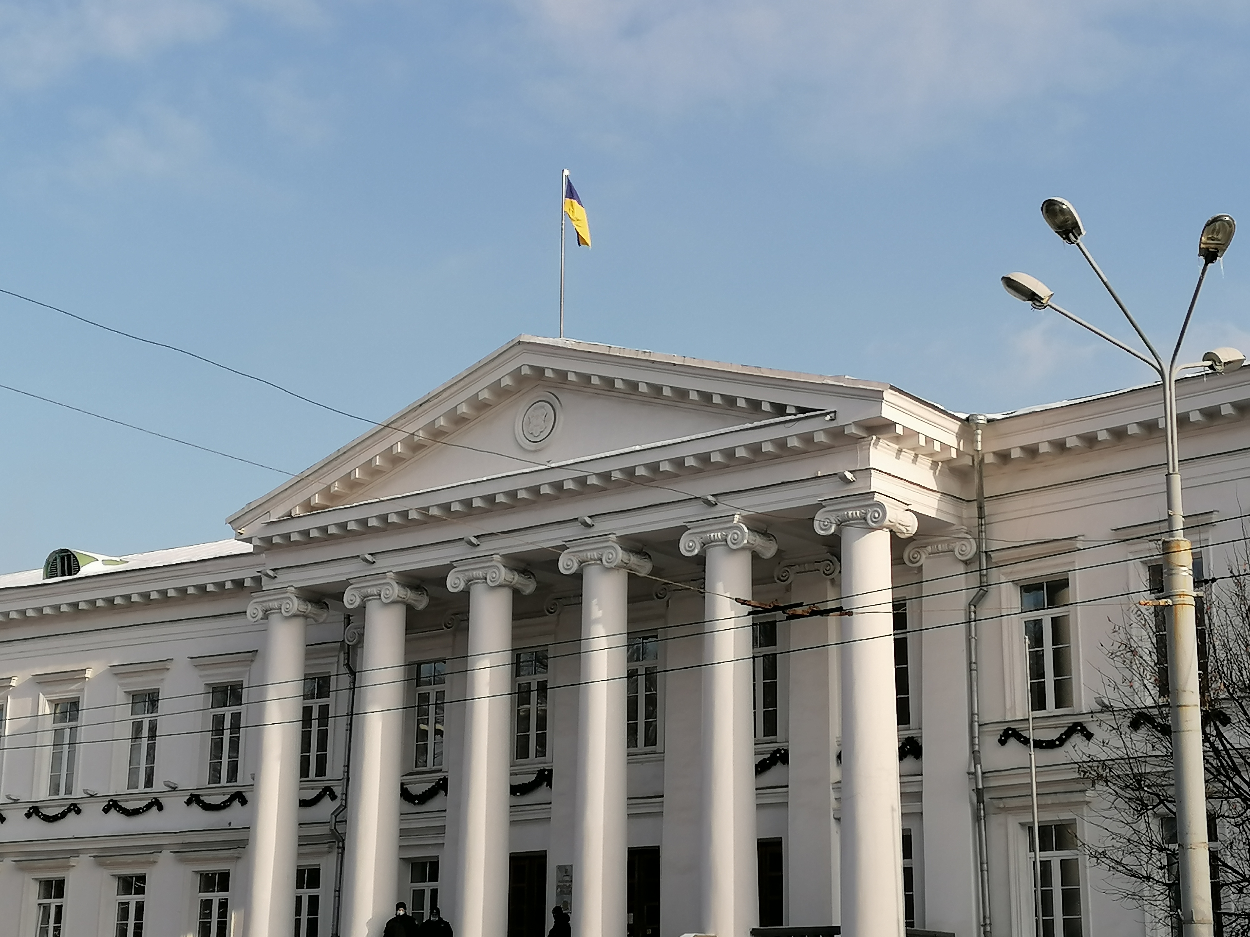 Кого в Полтаве предлагают утвердить заместителями городского главы