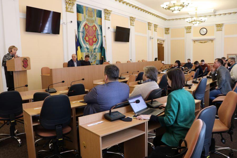 Большинство возможных старост в полтавских округах – председатели сельсоветов