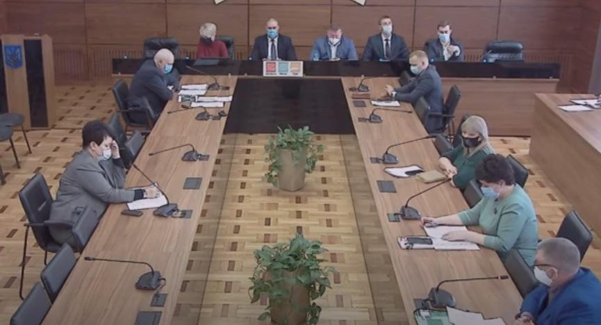 За 5 лет полтавских «чернобыльцев» II категории почти не вспоминали