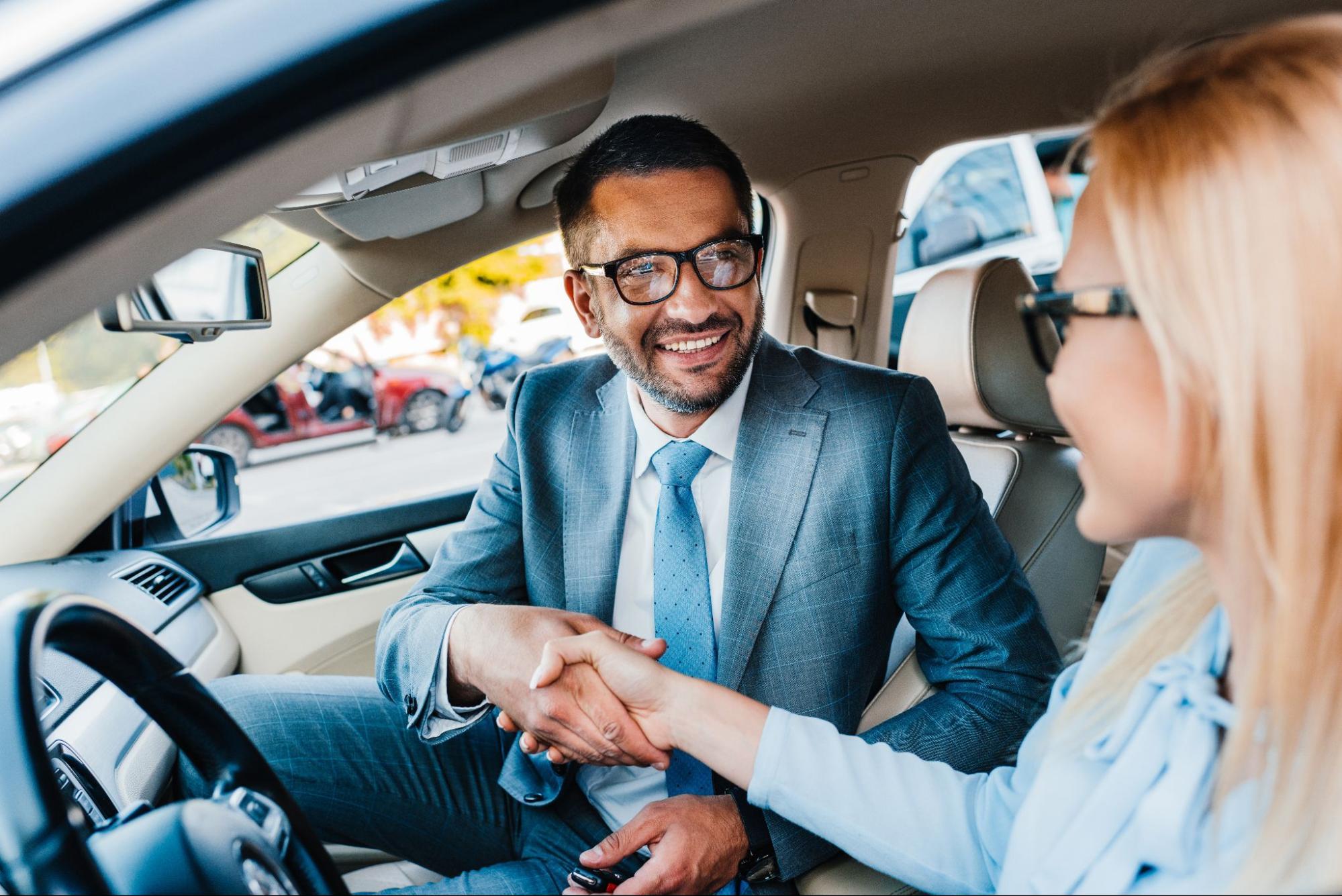 (Ru) Покупка подержанного автомобиля: юридические тонкости