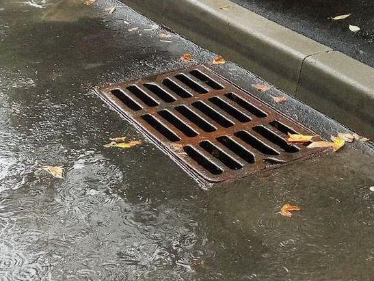 7 способів втекти від відповідальності за прорив ливневої каналізації