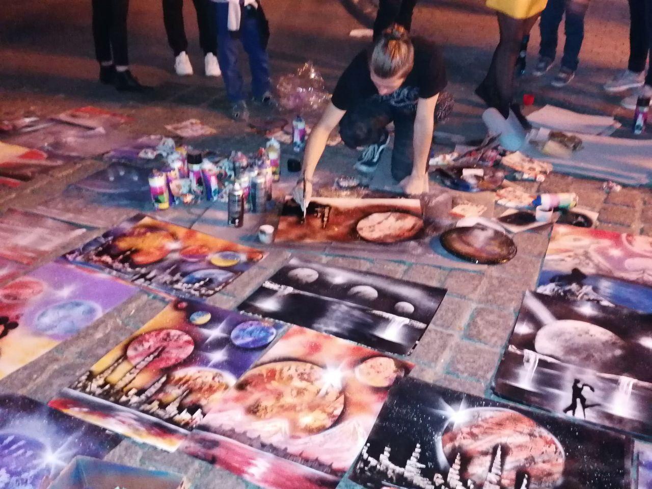 Молодим полтавським митцям дають можливість здобути президентську стипендію