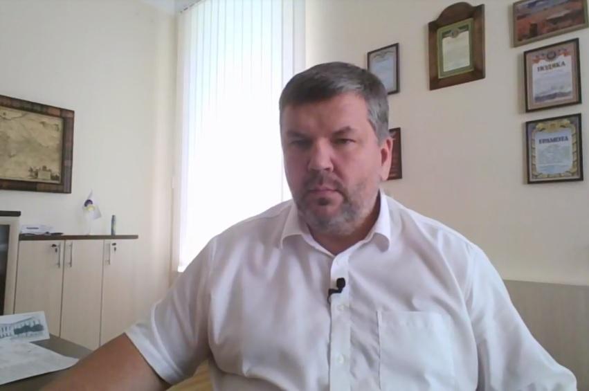 Секретар Полтавської міської ради започаткував «обідні» ефіри в соцмережі