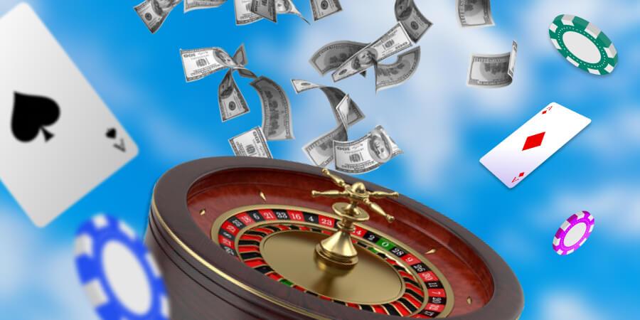 (Ru) Услуги интернет-казино Гоксбет