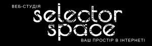 Зображення веб студії SELECTOR.SPACE