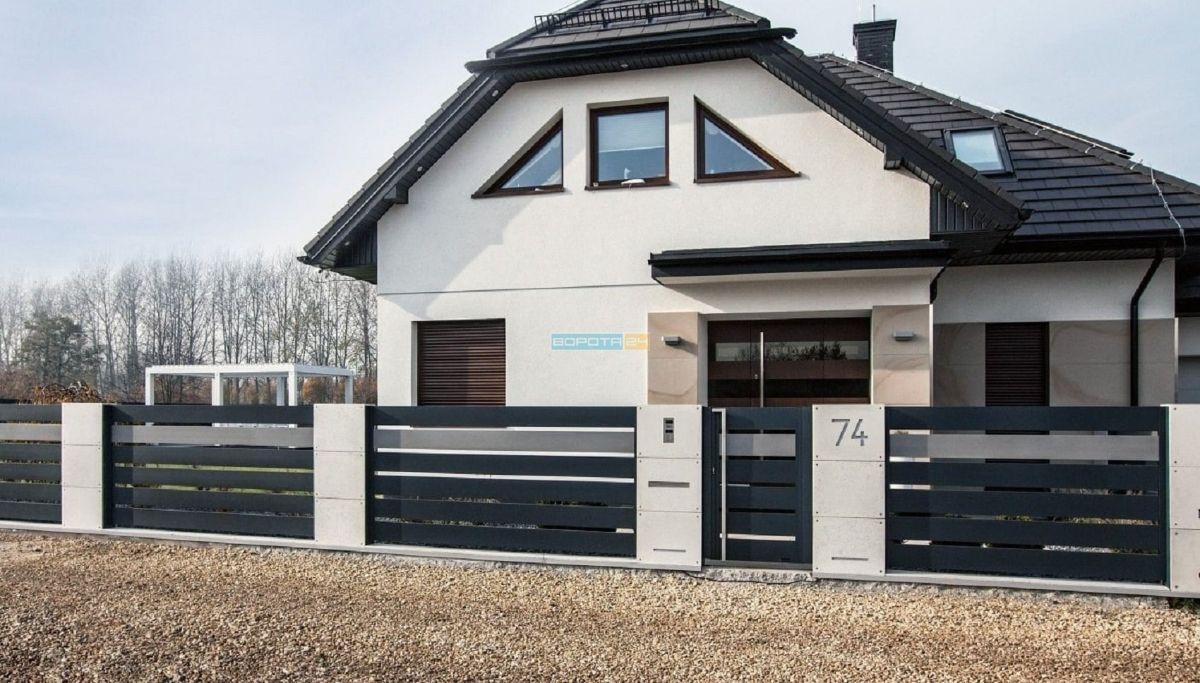 (Ru) Какой забор для частного дома лучше выбрать