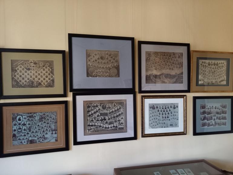 У полтавському музеї презентували освіту губернії в документах, фотографіях, листівках